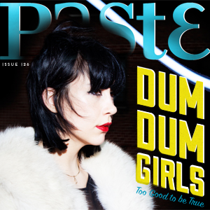 Cover Story: Dum Dum Girls
