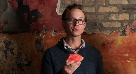 Catching Up With Ben Sollee