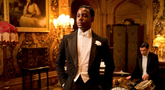 """<i>Downton Abbey</i> Review: """"Episode Five"""" (Episode 4.05)"""