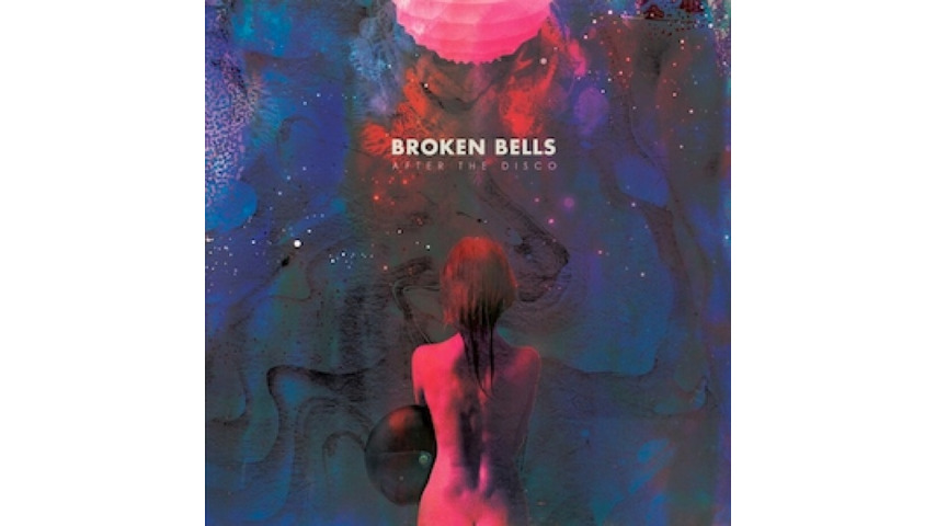 Broken Bells: <i>After the Disco</i>