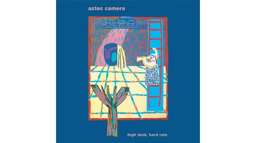 Aztec Camera: <i>High Land, Hard Rain</i> 30th Anniversary Reissue