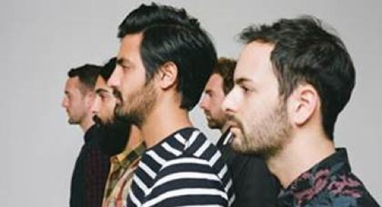 Young the Giant: Avoiding the Sophomore Slump