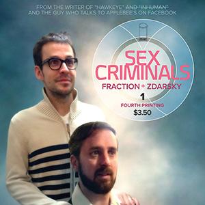 Comics Vitae: Matt Fraction Part II, <i>Iron Man</i> through <i>Sex Criminals</i>
