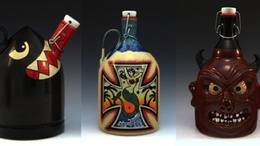 10 Gorgeous Growlers