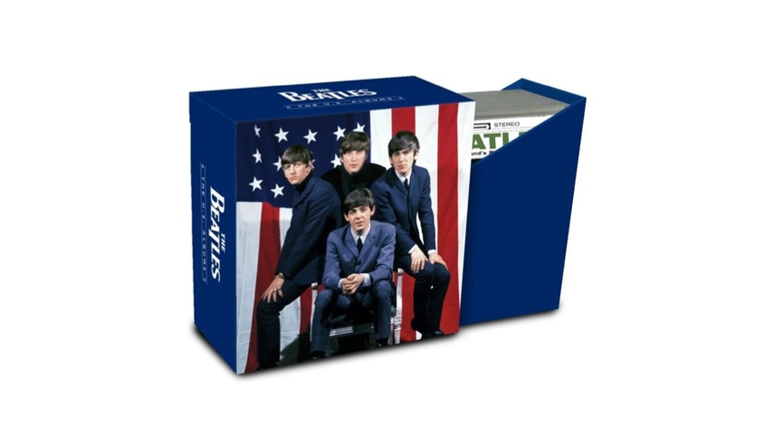 The Beatles: <i>The US Albums</i>