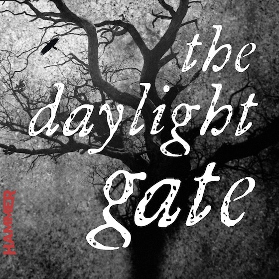 <i>The Daylight Gate</i> by Jeanette Winterson