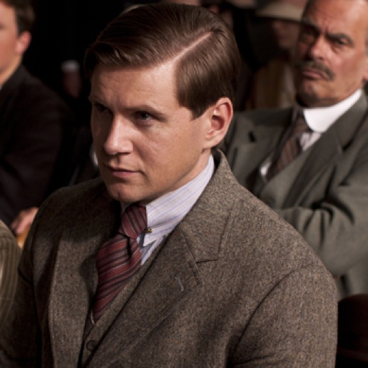 "<i>Downton Abbey</i> Review: ""Episode Six"" (Episode 4.06)"