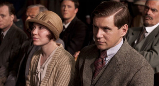"""<i>Downton Abbey</i> Review: """"Episode Six"""" (Episode 4.06)"""