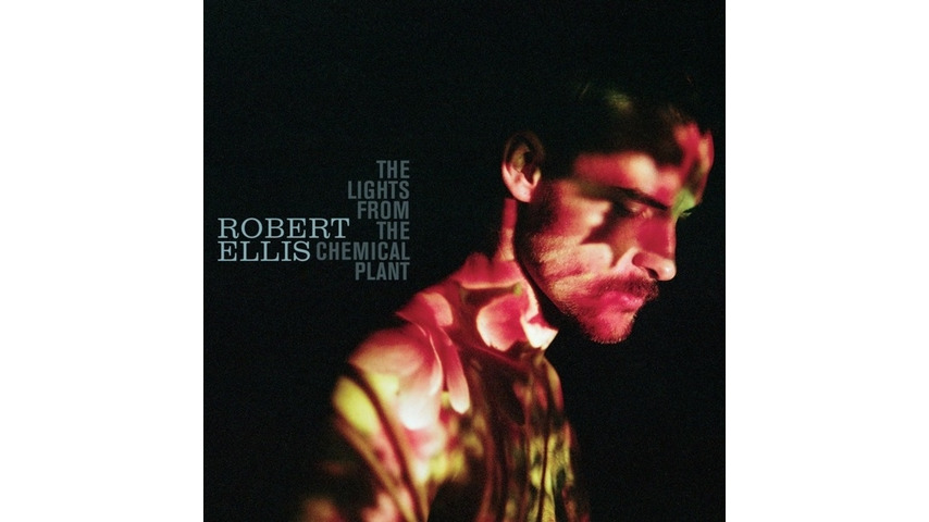 Robert Ellis: <i>The Lights from the Chemical Plant</i>