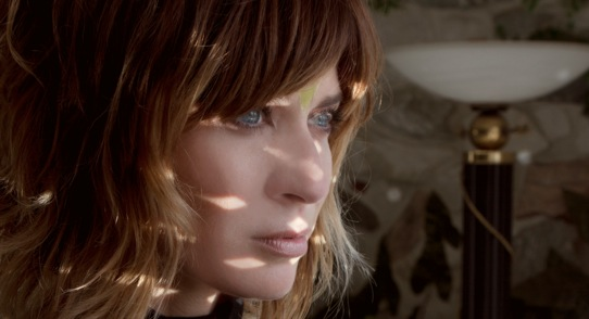 Nicole Atkins Finds Her Voice