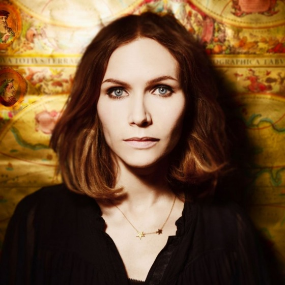 Nina Persson: Musical Multi-tasker