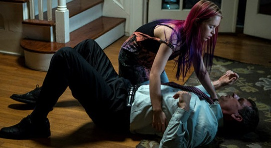 """<i>Banshee</i> Review: """"Armies of One"""" (Episode 2.06)"""