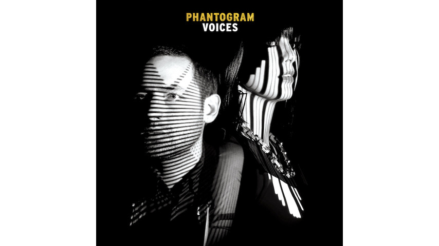 Phantogram: <i>Voices</i>
