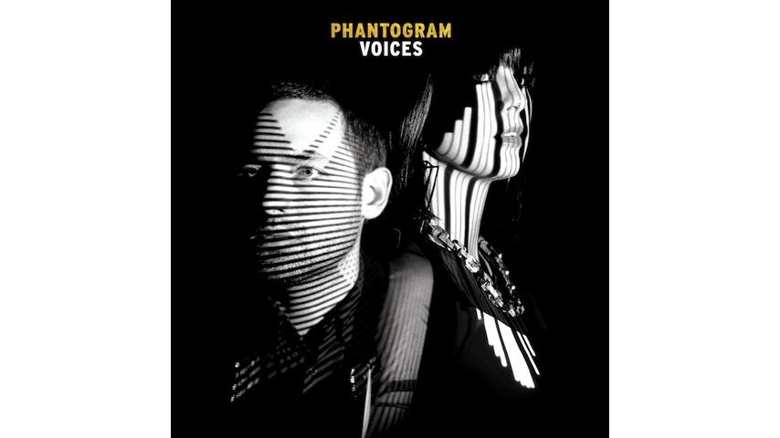 Phantogram: <i>Voices</i>
