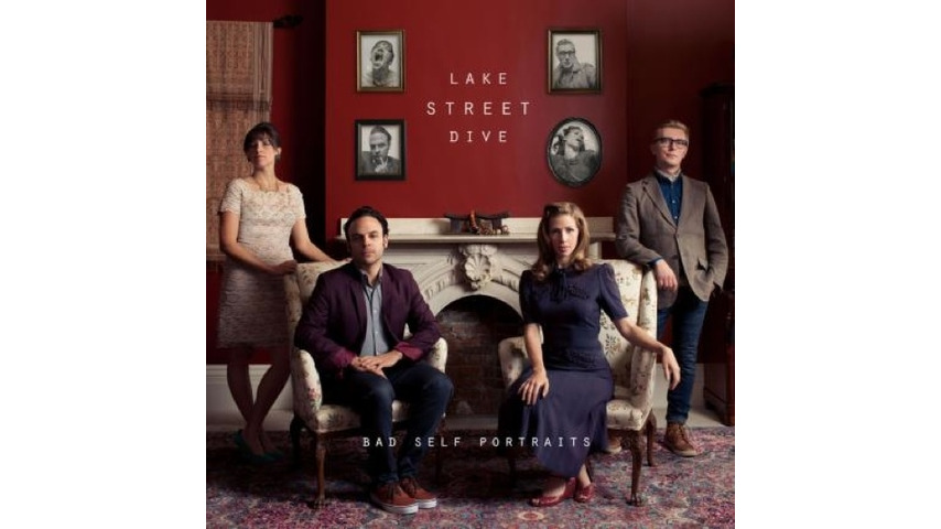 Lake Street Dive: <i>Bad Self Portraits</i>