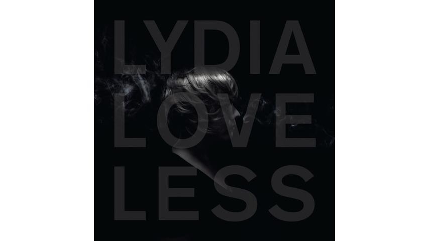 Lydia Loveless: <i>Somewhere Else</i>