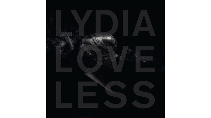 Lydia Loveless: <i>Somewhere Else</i>