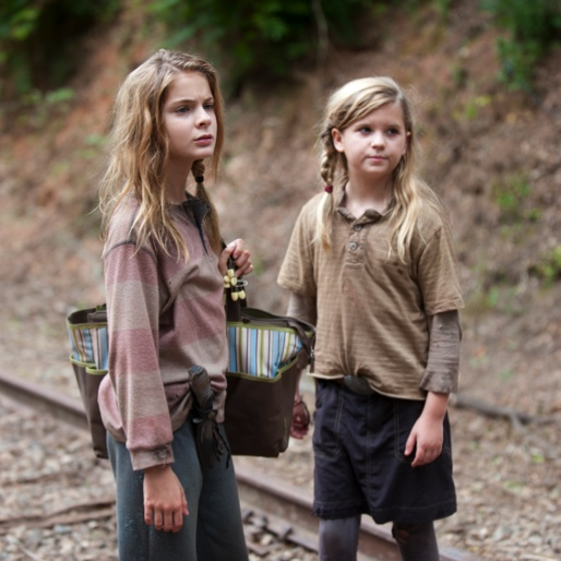 "<i>The Walking Dead</i> Review: ""Inmates"" (Episode 4.10)"