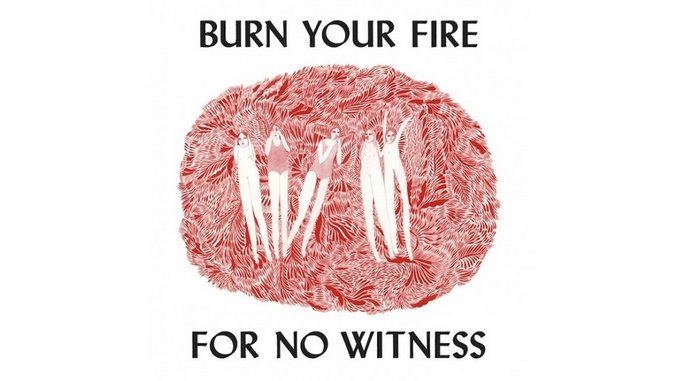 Angel Olsen: <i>Burn Your Fire for No Witness</i>