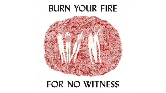 Angel Olsen: <i>Burn Your Fire for No Witness</i>