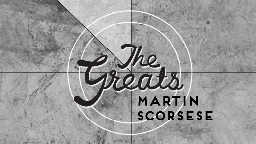 The Greats: Martin Scorsese