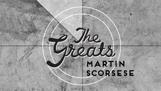 The Greats: Martin Scorsese