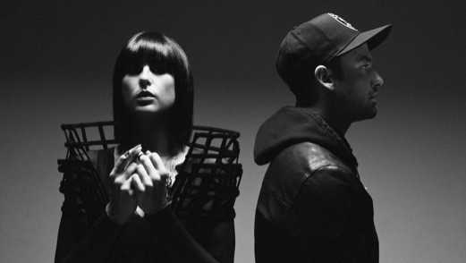 Phantogram: Making the Jump