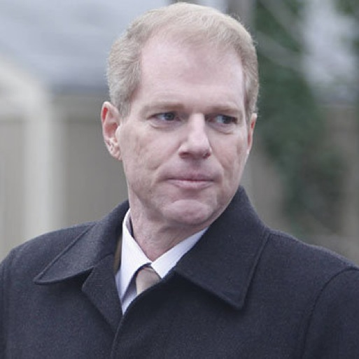 Catching Up With Noah Emmerich