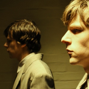 Watch Jesse Eisenberg in the Trailer for <i>The Double</i>