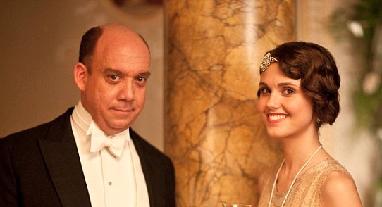 "<i>Downton Abbey</i> Review: ""The London Season"" (Episode 4.09)"