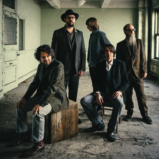 Drive-By Truckers: Southern Storytelling