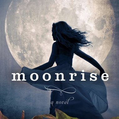 <i>Moonrise</i> by Cassandra King