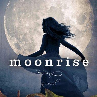 <i>Moonrise</i> by Cassandra King