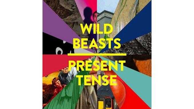 Wild Beasts: <i>Present Tense</i>