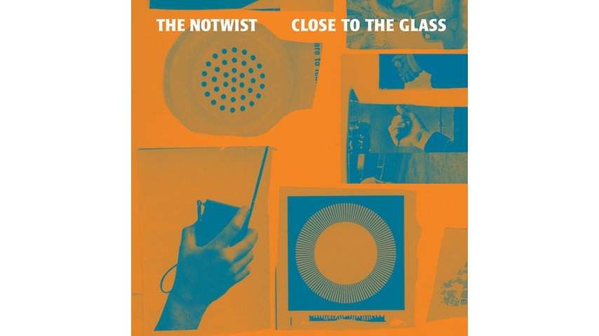 The Notwist: <i>Close to the Glass</i>