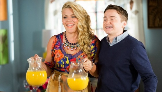 """<em>Cougar Town</em> Review: """"Mystery of Love"""" (Episode 5.08)"""