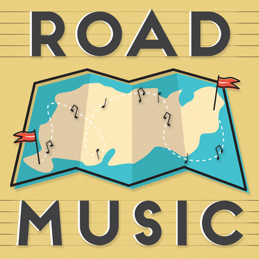 Road Music, Day 1: Bristol, Va.