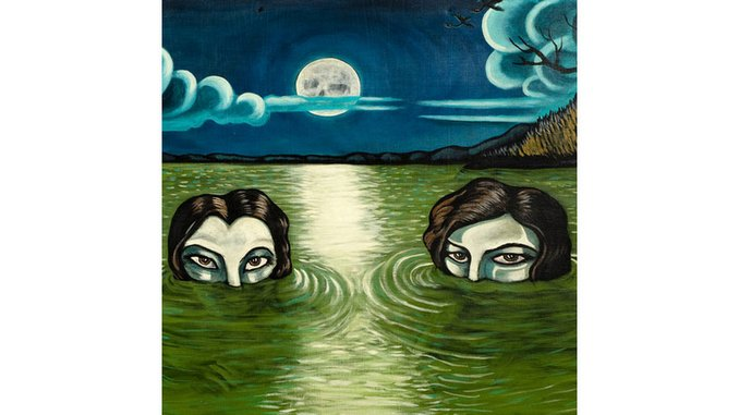 Drive-By Truckers: <i>English Oceans</i>
