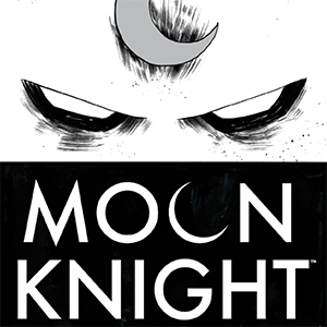 State of the Art with <i>Moon Knight</i>'s Declan Shalvey
