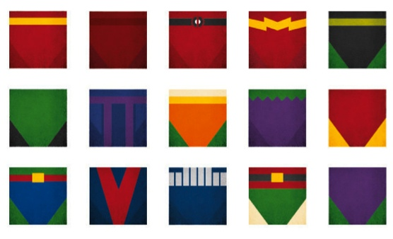 Superheroes and Villains: Exposed