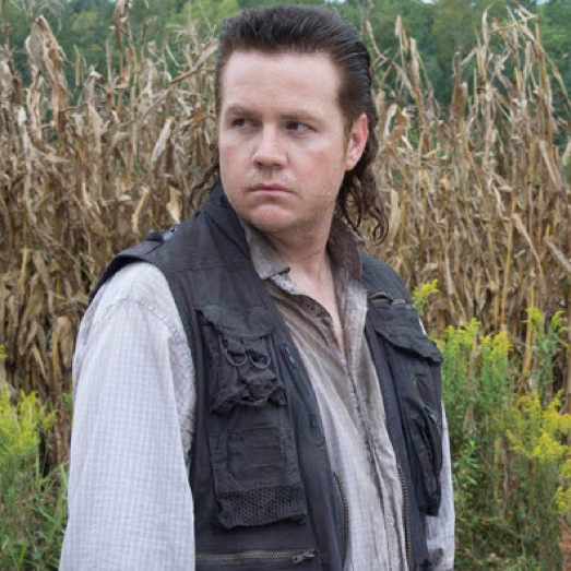 """<i>The Walking Dead</i> Review: """"Them"""""""