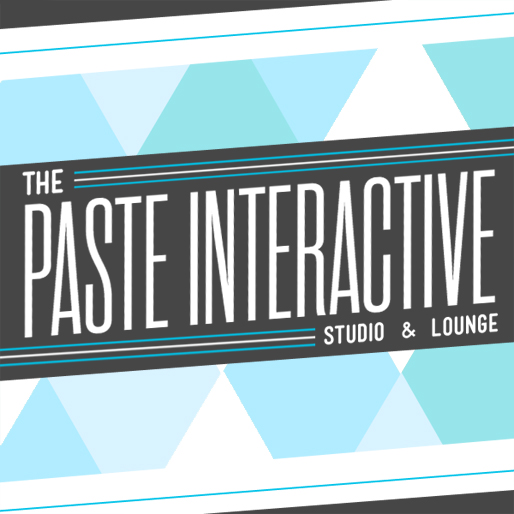 Paste SXSW Interactive Studio & Lounge Schedule, March 9
