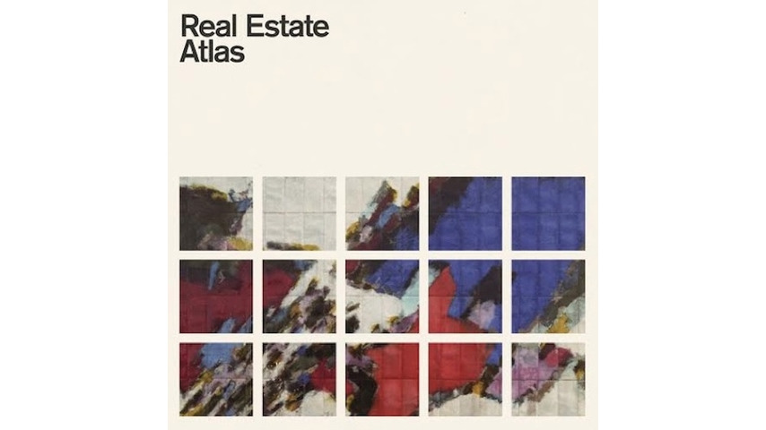 Real Estate: <i>Atlas</i> Review