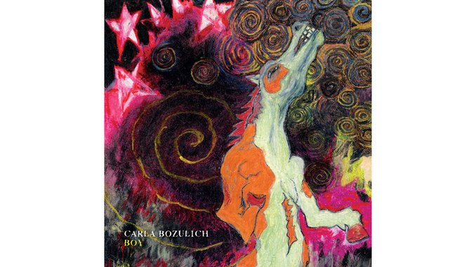 Carla Bozulich: <i>Boy</i> Review