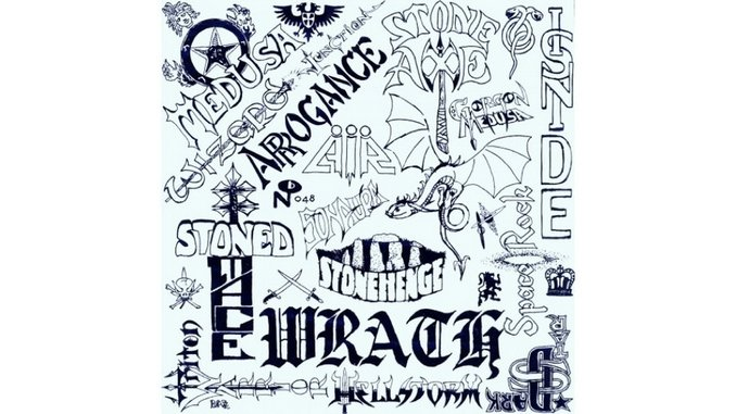 Various Artists: <i>Warfaring Strangers: Darkscorch Canticles</i> Review