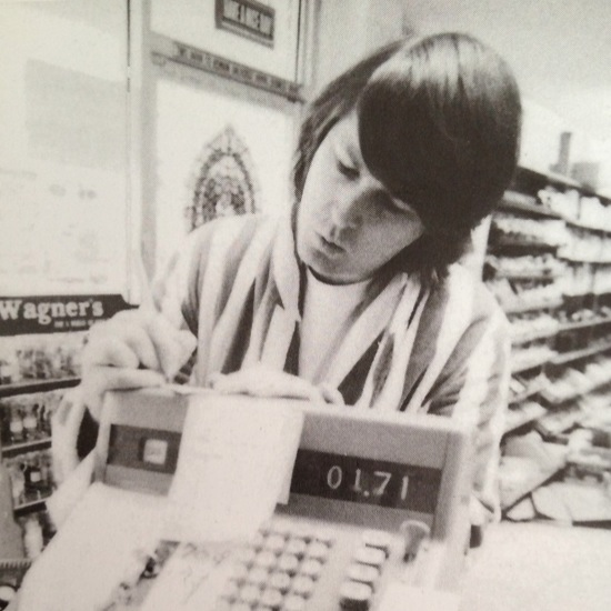 Busy Doin' Somethin': Uncovering Brian Wilson's Lost Bedroom Tapes