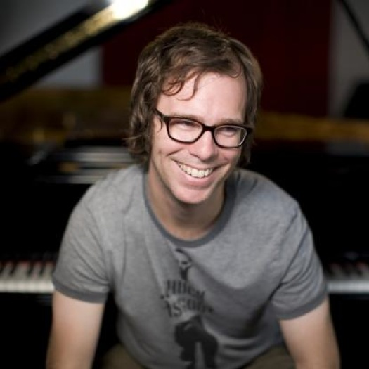 Ben Folds: In the Key of B