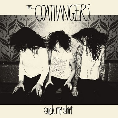 The Coathangers: <i>Suck My Shirt</i> Review