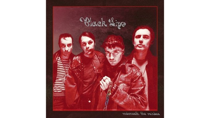 Black Lips: <i>Underneath the Rainbow</i> Review