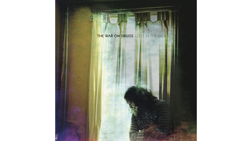 The War on Drugs: <i>Lost in the Dream</i> Review